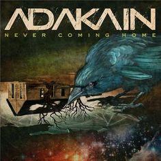 AdaKaiN - Never Coming Home