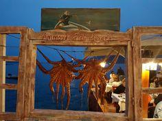 Ammoudi fish tavern