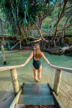 Fraser Island is the world's largest sand island and is one of Australia's most unique attractions. Here's 10 photos to prove Fraser Island is paradise. Fraser Island Australia, Australia Holidays, Australian Road Trip, Sand Island, Camping Aesthetic, Holiday Places, Travel Goals, Travel Oz, Gap Year