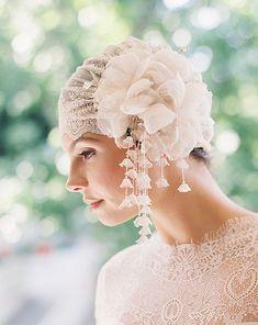 Accesorio para la novia