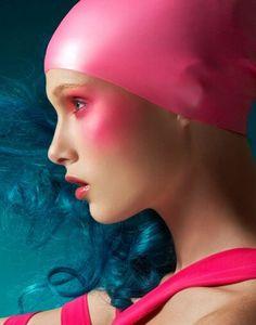 Pink #minimode www.mini-mode.com