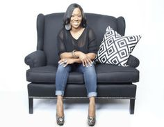 """Dayka Robinson joins a new breed of entrepreneurs who are on a mission to define success on their own terms. In 2006, after buying a fixer-upper, she stumbled upon a career in interior design. """"With a B.A. in sociology from Spelman College I can honestly tell you, I didn't set out to be an ..."""