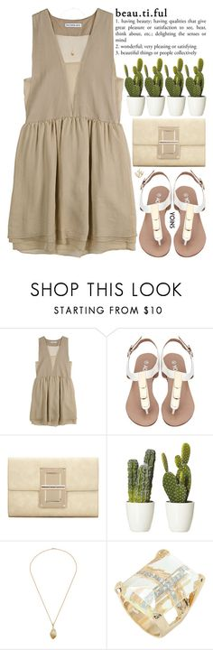 """""""compliment someone, and tell them how beautiful they are, for your kind words mean more than you'll ever know 🌟"""" by exco ❤ liked on Polyvore featuring Rodebjer, clean, organized, yoins, yoinscollection and loveyoins"""