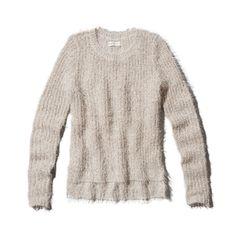 Womens Morgan Shine Sweater