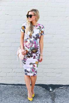 Vestimenta para mujeres embarazadas