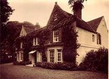 Wymering Manor: Britain's Most Haunted House. With its ghosts of children, bleeding nuns and phantom horses.