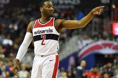 John Wall Reunites With adidas After Testing Sneaker Free Agency