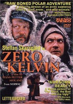 Zero Kelvin (1995)