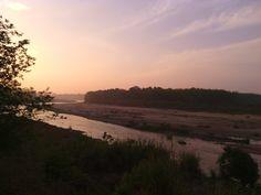 River Clay, 1 more sunrise