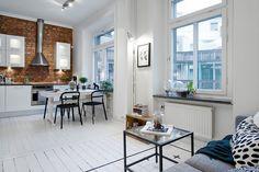 #livingroom #with #kitchen
