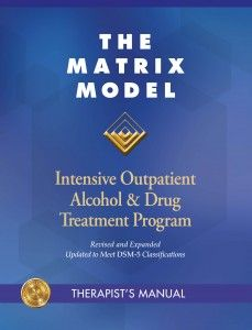 New MATRIX IOP Manual