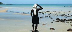 Bijagos Archipelago. Guinea Bissau