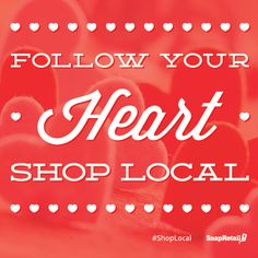 Shop local this Valentine's Day. Help keep small business strong in our community. Window Display Retail, Pharmacy Design, Shop Local, Buy Local, Uk Shop, Small Business Saturday, Store Displays, Booth Displays, Shop Fronts