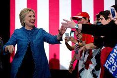 Sanders concedes Missouri Democratic primary; Clinton wins #Politics #iNewsPhoto