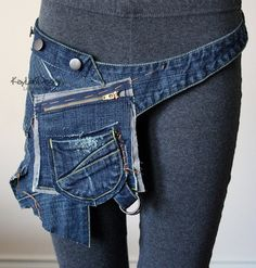 Hip Bags to Compliment your style | DIY Fashion Sense