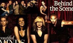 Behind the scenes of Criminal Minds