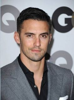 Milo Ventimiglia -  American actor best known for his role as Peter Petrelli on the NBC television series Heroes