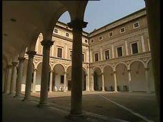 Urbino UNESCO Site - Marche, Italy
