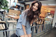 Park Sora || So beautiful...