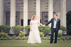 Beautiful Wedding at the LDS Temple in Kensington MD - http://www.everythingmormon.com/beautiful-wedding-at-the-lds-temple-in-kensington-md-2/  #mormonproducts #LDS #mormonlife