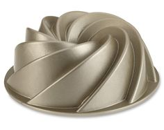 """""""Nordicware Commercial Heritage Bundt Cake Pan, 10 Cup Capacity by Nordic Ware at BakeDeco. Shop for Nordicware Commercial Heritage Bundt Cake Pan, 10 Cup Capacity from Bakeware / Cake Pans / Bundt Baking Pans at affordable prices. Round Cake Pans, Round Cakes, Nordic Ware Bundt Pan, Cake Pops, Applesauce Spice Cake, Bundt Cake Pan, Bundt Pans, Cake Baking Pans, Cupcake Pans"""