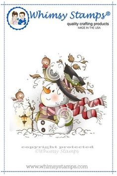Risultati immagini per sylvia zet wee stamps Christmas Clipart, Christmas Printables, Christmas Pictures, Christmas Snowman, All Things Christmas, Christmas Crafts, Christmas Ornaments, Christmas Drawing, Christmas Paintings