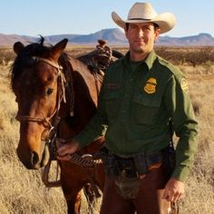 Border Patrol Agent Nicholas Ivie, of Sierra Vista, who was ambushed and killed yesterday on the Mexican Border. BUILD THE WALL!!!!