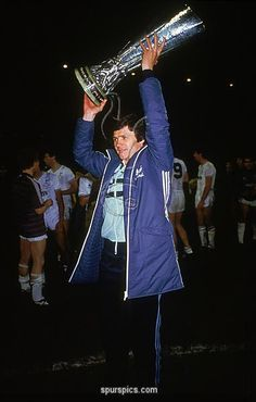 <b>perryman with uefa cup</b><br> <em>Image Copyright © 2008 Getty Images</em><br> Watermarking and Website Address do not appear on finished products<br> Printed items are produced from higher quality original artwork