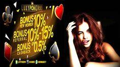 Pastinya untuk anda yang sangat gemar sekali bermain judi telah mengenal permainan judi poker online dengan adannya agen judi poker online Indonesia.