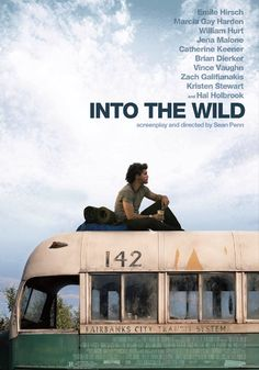 Recommendation of the Day: Into the Wild