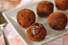 I Tartufini alla nutella sono dei golosissimi finger food velocissimi che si preparano solo con 3 ingredienti. Spariranno in un attimo!