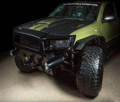 2010 Toyota POLAR EXPEDITON CONCEPT - Click to see full-size photo viewer