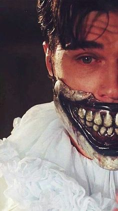 Dandy Mott American Horror Story Freak Show