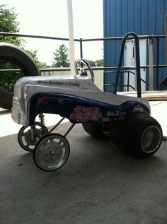 Now that's a gasser!!