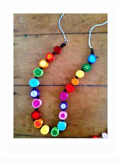 ❁ Colar Free Spirit ☮ Handmade ❋ Vendas on-line @kurusgilabohemian