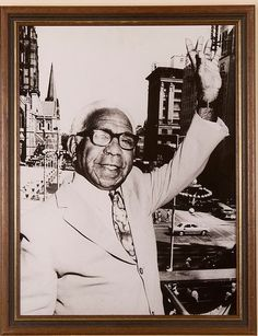 "Pastor Sir Douglas Ralph ""Doug"" Nicholls KCVO, OBE December 1906 – 4 June was a prominent Aboriginal Australian from the Yorta Yorta people. He was a church of Christ minister."