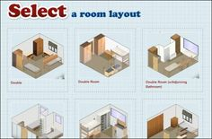 "Create the Perfect College Dorm Room with ""Design Your Dorm"""