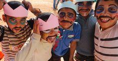 Crianças são as maiores vítimas da guerra civil na Síria - Fotos - UOL Notícias