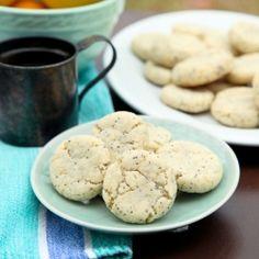 Lemon Poppy Seed Cookies by snixykitchen