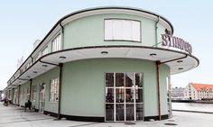 The Standard Kopenhagen Restaurants und ein Jazzclub.