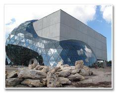 Salvador Dalí Museum / HOK Beck Group