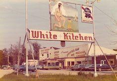 White Kitchen New Orleans Louisiana Pinterest New