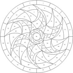 spiral coloring pages to print | Spiral Galaxy Coloring Pages Printable Coloring Pages