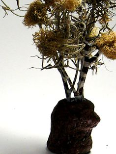 Stripped Branch Tree by EnchantedHomes on Etsy