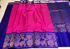 Latest kuppadam pattu sarees with images Kuppadam Pattu Sarees, Siri, Designers, Collection, Shopping, Fashion, Moda, Fashion Styles, Fashion Illustrations