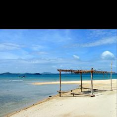 Bulubudiagan Island,Iloilo (PHILIPPINES) by: Backpack Chronicles