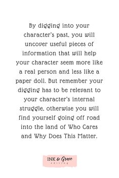 Four Steps to Creating a Main Character with Depth — Ashly Hilst Book Coach Writing Quotes, Writing Advice, Writing Help, Writing Skills, Writing A Book, Writing Prompts, Words Quotes, Writing Resources, Writing Ideas