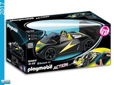 PLAYMOBIL 9089 RC Supersport Racer