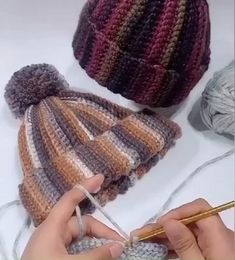 Easy Crochet Hat, Crochet For Kids, Crochet Basics, Crochet Stitches, Crochet Girls Dress Pattern, Knitting Patterns, Crochet Patterns, Beading Tools, Flower Embroidery Designs