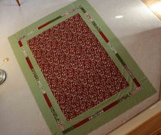 Moda Bake Shop: Figgy Pudding Quilt #modabakeshop #modafabrics ... : figgy pudding quilt pattern - Adamdwight.com